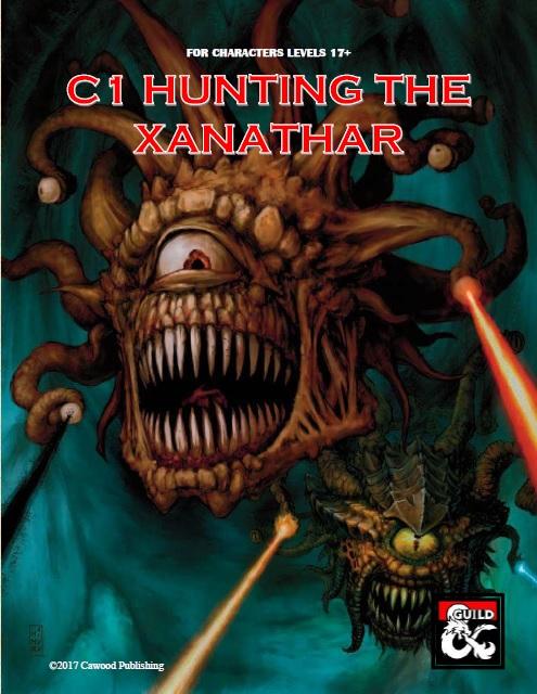 C1 cover