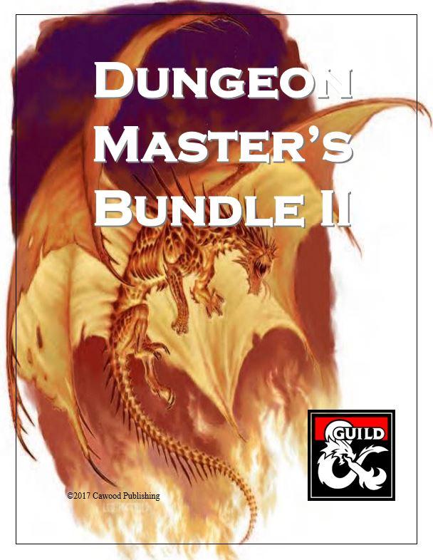 DungeonMastersBundleII