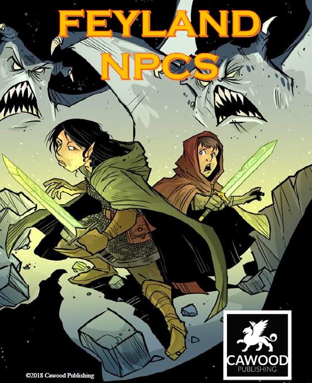 NPCFeycover