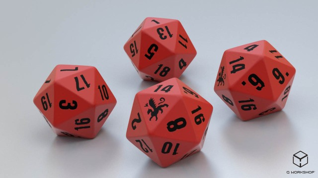 Andrew Cawood D20 Griffon_red_black
